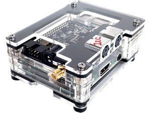 C4Labs NWDRPi-2 for Raspberry Pi 3B+, 3B, 2B, B+ and Draws Digital Radio Amateur Workstation Version 2 & 3 (HAT)