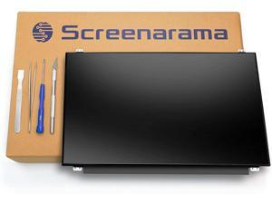 SCREENARAMA New Screen Replacement for Lenovo Ideapad 330 17 inch, HD+ 1600x900, Matte, LCD LED Display with Tools