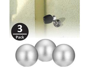 TJPOTO 3-Pack Magnetic Ball Wall Mount for Arlo, Arlo Pro, Arlo Pro 2 Security Camera