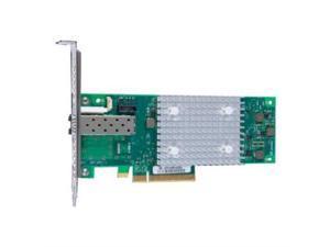 HPE StoreFabric SN1600Q 32GB Single Port - Host Bus Adapter