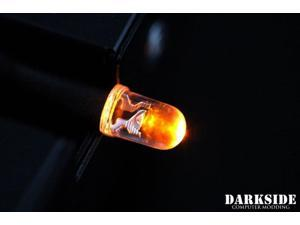 DarkSide 5mm CONNECT Modular LED - Orange (DS-0343)