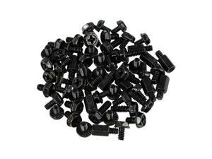 Phobya Motherboard Screw Kit, Black