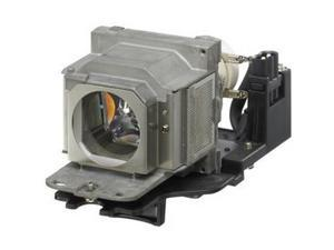 Original Ushio Lamp & Housing for the Panasonic PT-AR100U Projector - 180 Day Warranty