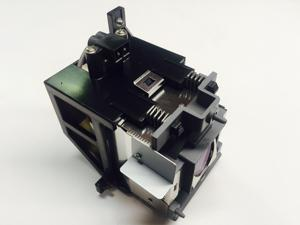 Original Philips Lamp & Housing for the BenQ W6000 Projector - 240 Day Warranty
