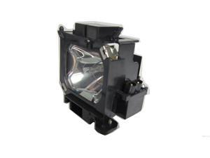 Original Osram PVIP Lamp & Housing for the Epson Powerlite 7950 Projector - 240 Day Warranty