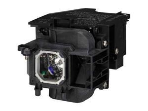 Genuine AL™ Lamp & Housing for the NEC NP-P501X Projector - 150 Day Warranty