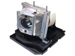 Genuine AL™ Lamp & Housing for the Smart Board 680i Gen 3 Projector - 150 Day Warranty