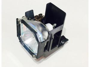 Original Osram PVIP Lamp & Housing for the Smart Board 680i Gen 3 Projector - 180 Day Warranty