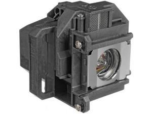Genuine AL™ Lamp & Housing for the Sanyo PRM-30 Projector - 150 Day Warranty