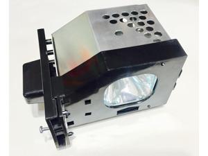 Genuine AL™ TY-LA1000 Lamp & Housing for Panasonic TVs - 150 Day Warranty