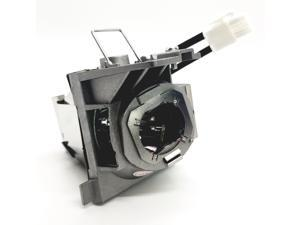 BenQ MH733  OEM Compatible Replacement Projector Lamp . Includes New Philips P-VIP 240W Bulb and Housing
