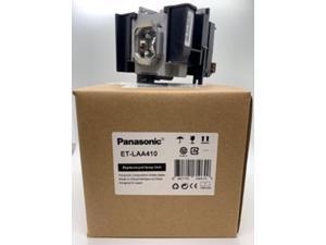 Original Lamp & Housing for the Panasonic PT-AE8000U Projector - 1 Year Warranty