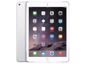 Apple iPad Air 2 - Wi-Fi - 64GB - Silver