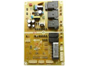 Samsung DE92-02439D Assy Pcb Main