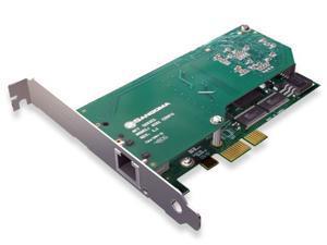 Sangoma Voice Board A101E Single Port T1/E1/J1 PCI Express