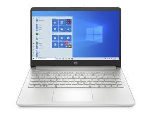 "HP 14-FQ0040CA Notebook - 14"" AMD Ryzen 5 4500U - 8GB DDR4, 512GB SSD, AMD Radeon Graphics - Windows 10 Home, 12B81UA#ABL"