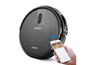 Ecovacs DEEBOT N79 Robotic Vacuum Cleaner with 3 Cleaning Modes