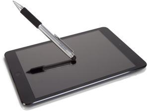 iStore Stylus Pro Duo for iPads and Other Touchscreen Devices, Black (AMM1501CAI)