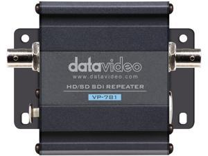 Datavideo VP-781   CB-50 Cables HD/SD-SDI Intercom Signal Repeater