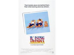 Raising Arizona Movie Poster 24x36