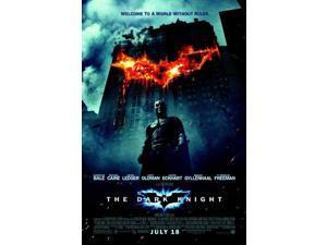 Dark Knight Movie Poster #01 11x17 Mini Poster (28cm x43cm)