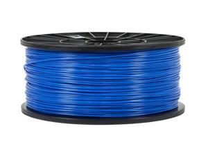 Monoprice Premium 3D Printer Filament PLA 1.75mm 1kg/spool  Blue