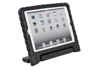 Monoprice Kidz Cover and Stand for iPad mini with Retina Display, Black