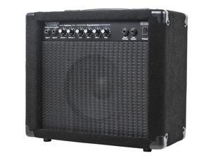 Monoprice 20-Watt, 1x8 Bass Combo Amplifier