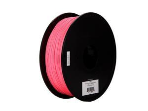 Monoprice MP Select PLA Plus+ Premium 3D Filament 1.75mm 1kg/spool Pink