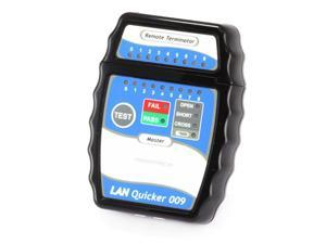 Monoprice Quick RJ-45 Network Cable Tester