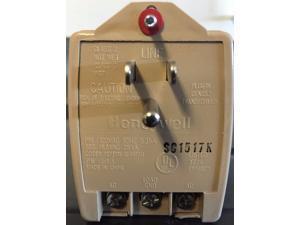 Honeywell 1317-1 Transformer, CLASS II, 16.5V/ 25V Replace 1321