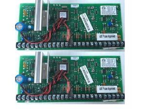 """2"" Honeywell WA3000 Safewatch Alarm Board (Vista 20P), Ver: 9.12"