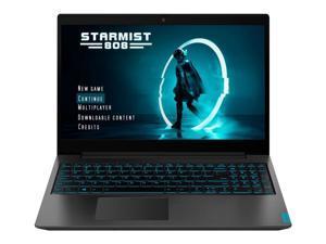 Lenovo IdeaPad L340 15.6'' FHD (1920x1080) IPS Gaming Laptop (Quad-Core Intel Core i5-9300HF, 8GB DDR4 RAM, 512GB SSD, NVIDIA Geforce GTX 1650 4GB GDDR5 Graphics, Backlit Keyboard, Windows 10, Black)