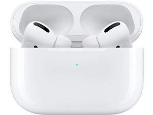 Haoztec OEM Airpods Pro Bluetooth Earbuds Earphone Active Noise Cancellation With Charging Case for iPhone