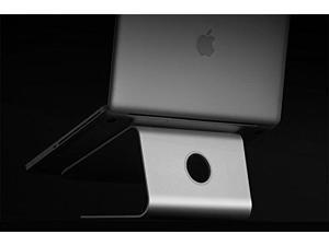 Rain Design Laptop Stand with Swivel Base