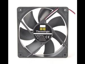 THERMALRIGHT TR-FDB-12-1600 1600RPM 120x120x25MM NEW
