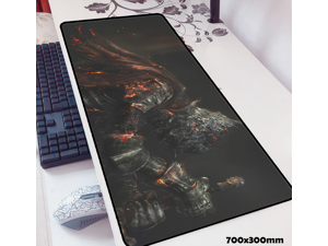 Dark Souls mouse pad 700x300x3mm pad mouse notbook computer padmouse Popular gaming mousepad gamer to keyboard mouse mats