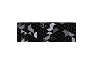 impression edge locking rubber to go counter strike CS mousepads rats mat pattern design DIY computer gaming mouse pad