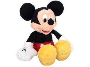 """Mickey Disney Medium 18"""" Plush"""