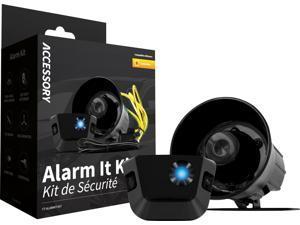 Compustar FT-ALARMIT-KIT Alarm Add-on Kit for RSG6-AL and RS1B-AL Remote Start Systems