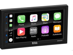 "BOSS Audio Elite BV800ACP 2-DIN 6.75"" w/ Bluetooth, Digital Media Receiver"