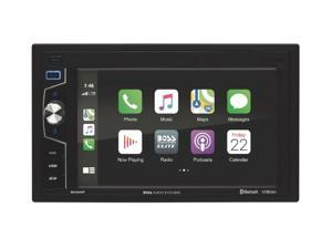 "BOSS Audio BE62CP 2-DIN 6.2"" Touchscreen Car Stereo Digital Multimedia Player"