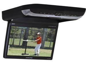 ALPINE - Alpine PKG-RSE3DVD- 10.2in WVGA Touch Screen Overhead Monitor