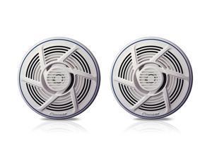 """Pioneer TS-MR1600 Nautica Series 6.5"""" Dual Cone Marine Speakers (Pair)"""