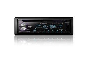 Pioneer DEH-X8800BHS In-Dash CD Receiver