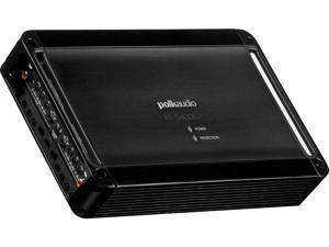 Polk Audio PAD4000.4 Digital Power Amplifier - 4 Channel