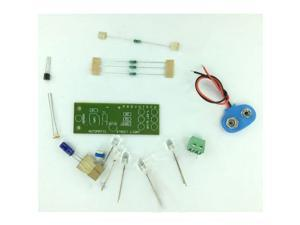 Automatic Street Light D.I.Y. Soldering Kit