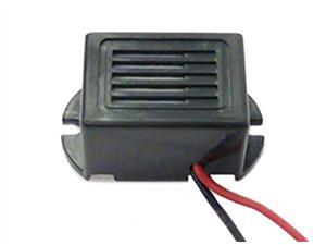 Buzzer (3-6V DC)