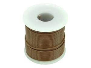 20 AWG 1 Conductor Stranded Primary Wire 100 ft BK BATTERY DOCTOR 81114