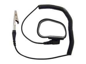 Anti-Static Wrist Strap - Medium Size - 6' Cord
